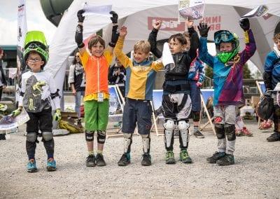 Season-Opening Bikepark Innsbruck 2017