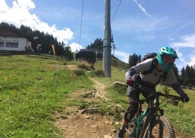 Bike & Yoga 2017