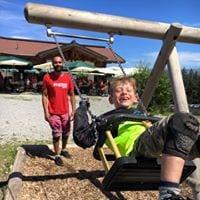 Kids & Jugend Schnappschüsse 2017