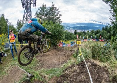 2. Rennen Nordkette inkl. DH Stadtmeisterschaft Innsbruck