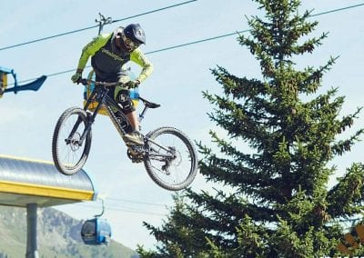 @Bikepark SFL