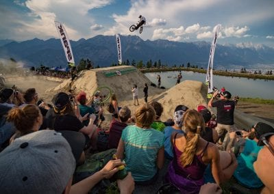 @ Got-It / Crankworx Innsbruck